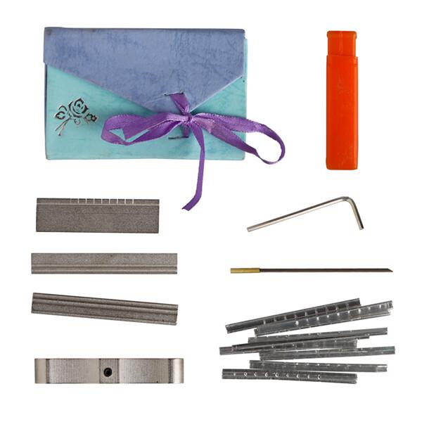 Undee Flat Tinfoil Tool 0