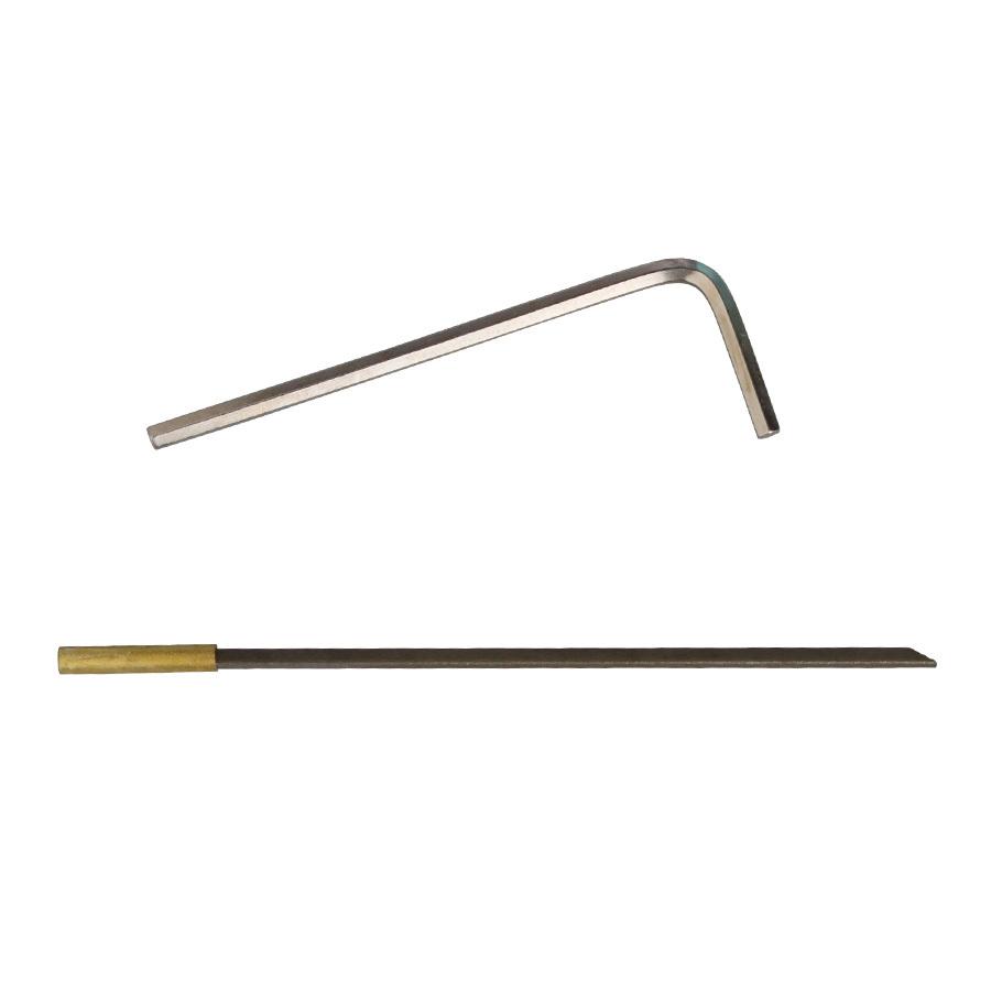 Undee Flat Tinfoil Tool 5