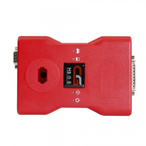 CGDI Prog MB Benz Car Key Programmer Support All Key Lost with Full Adapters for ELV Repair 1