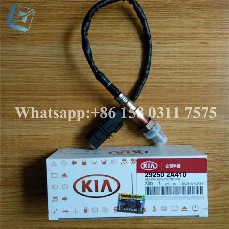 STOCK OE 39210-2G200 39350-2A410 39250-2C110 OXYGEN SENSOR FOR HYUNDAI CAR Oxygen Sensor 39210 2A410 1
