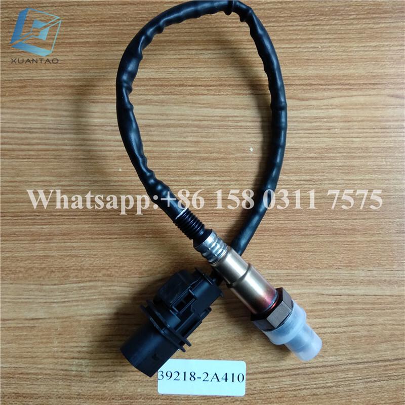 STOCK OE 39210-2G200 39350-2A410 39250-2C110 OXYGEN SENSOR FOR HYUNDAI CAR Oxygen Sensor 39210 2A410 0