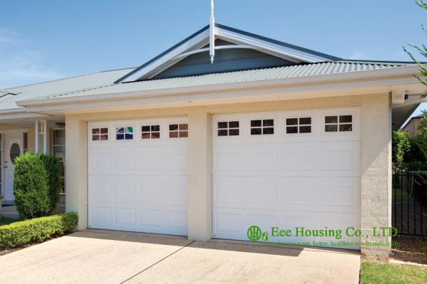 Garage Door 0
