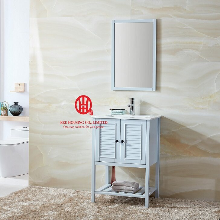 Bathroom Vanity 0