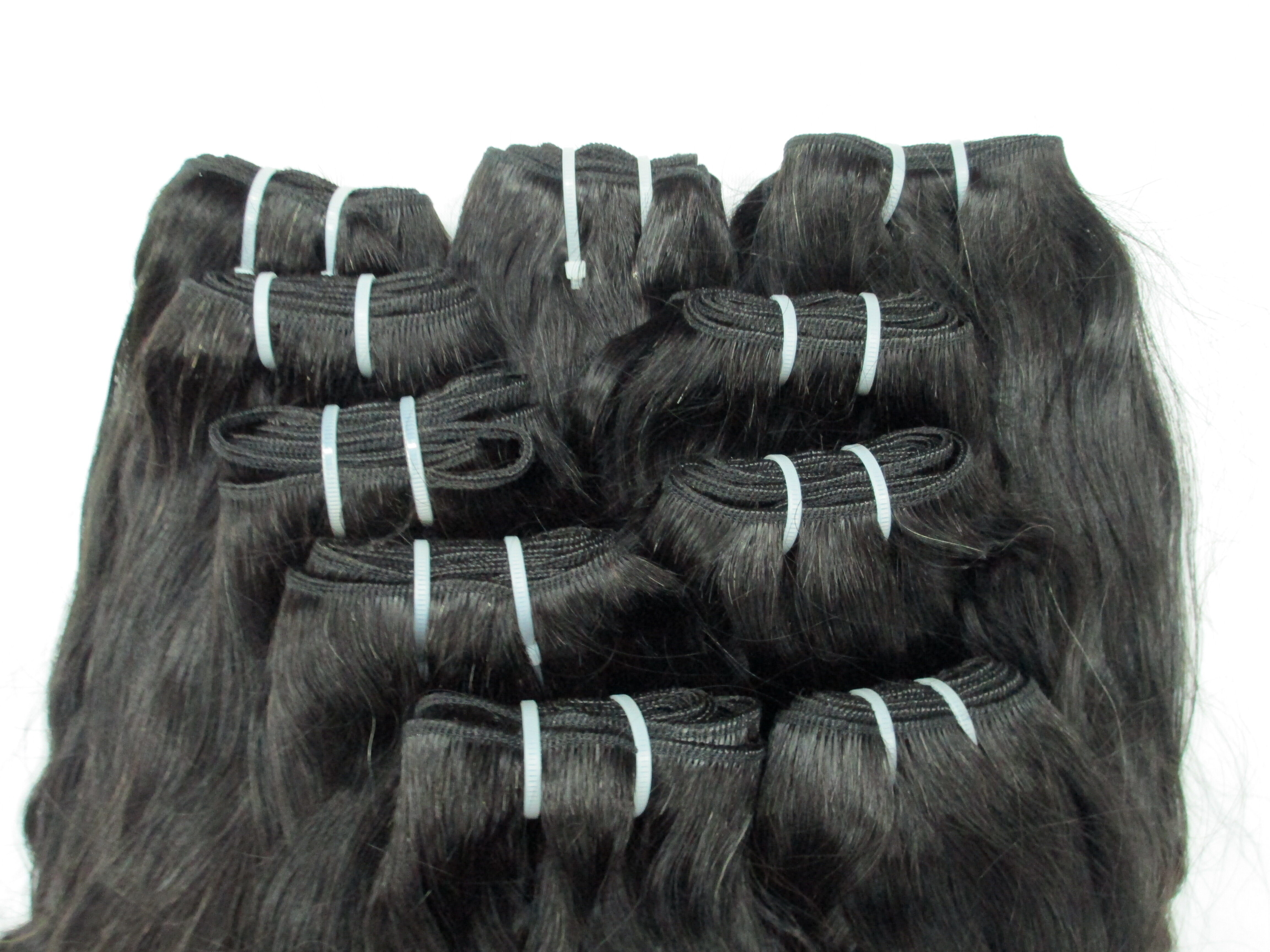 Cheap Virgin Indian Hair Weave For Wholesale