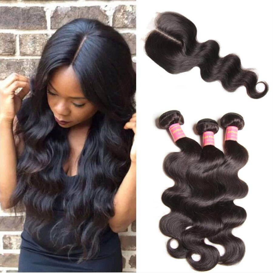 Brazilian Natural Wave Hair Care