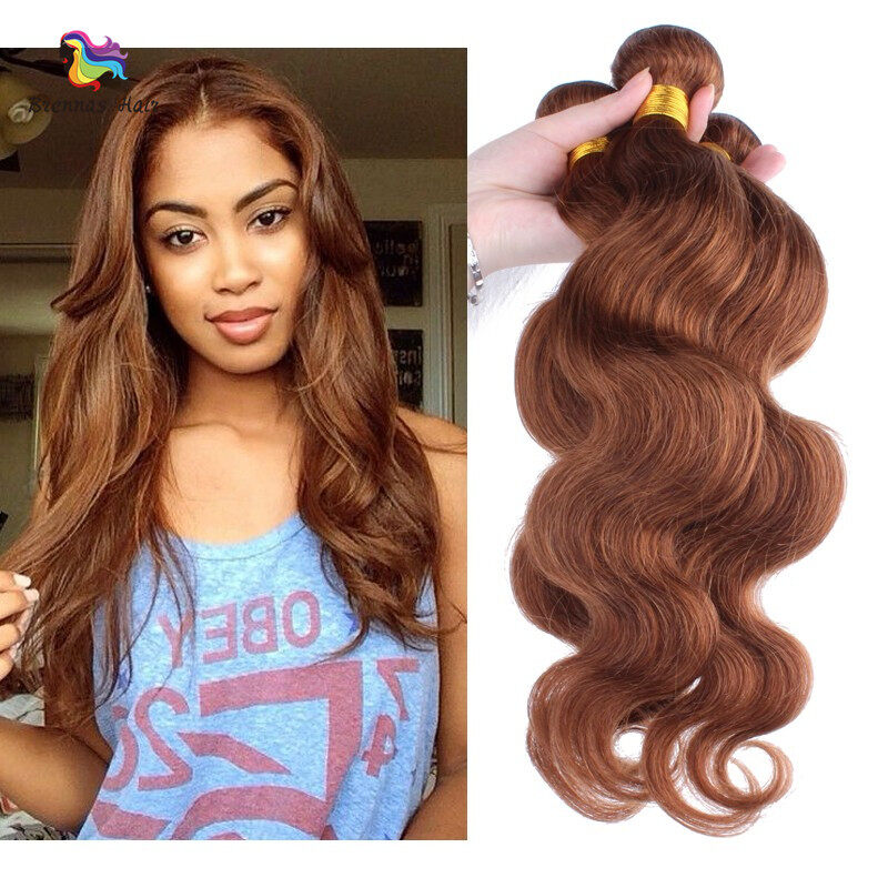 Brazilian Human Hair Body Wave Human Virgin Hair Bundles