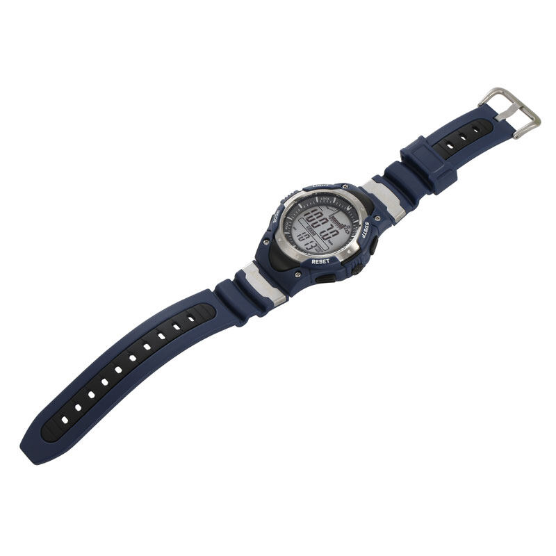 SUNROAD FR718 Fishing Barometer watch Men Sports Watch-Digital Altimeter Thermometer Weather Forecast LCD Display Men Watches  8
