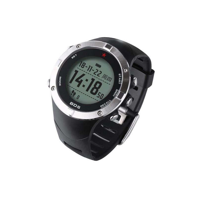 SUNROAD GPS heart rate sports watch Phantom series 1