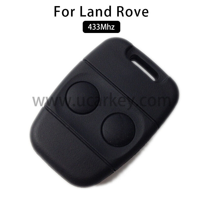 AK004010 for Land Rover 2 Buttons Smart Card 433MHZ 0