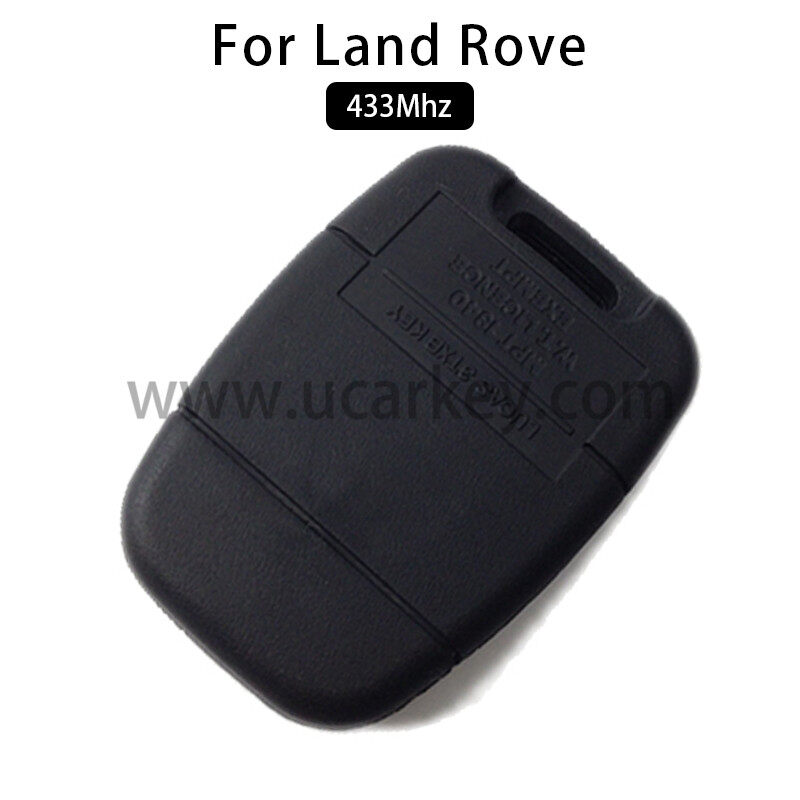 AK004010 for Land Rover 2 Buttons Smart Card 433MHZ 1
