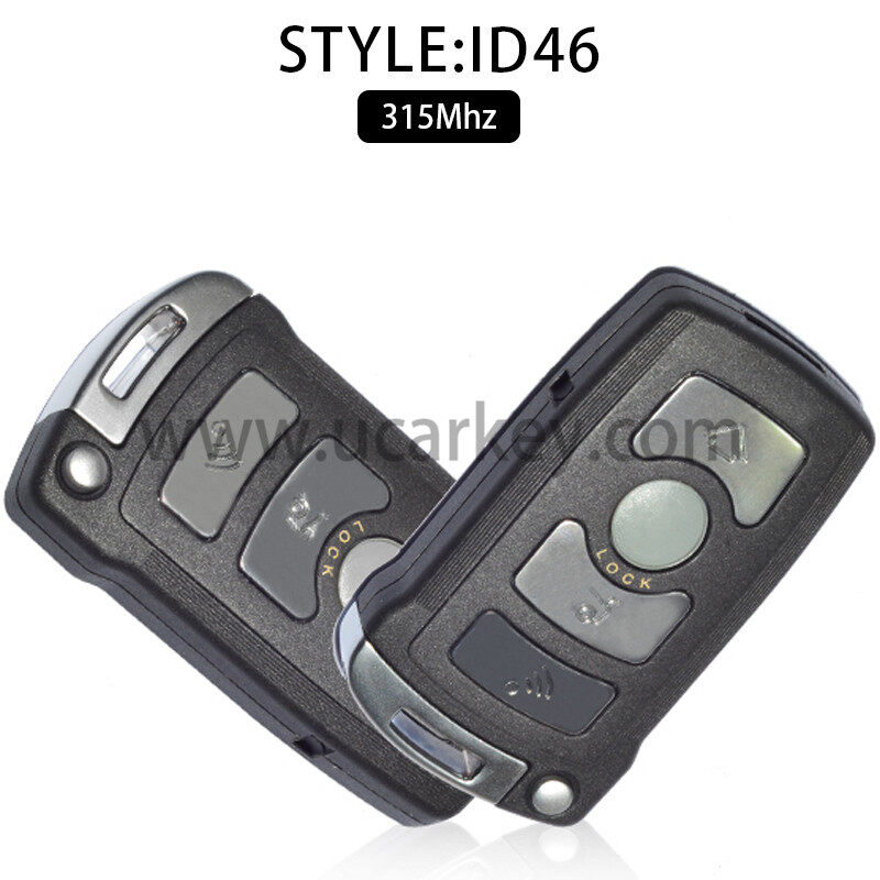 AK006029 for BMW 7 Series CAS1 Smart Card 315MHz ID46 PCF7945 1