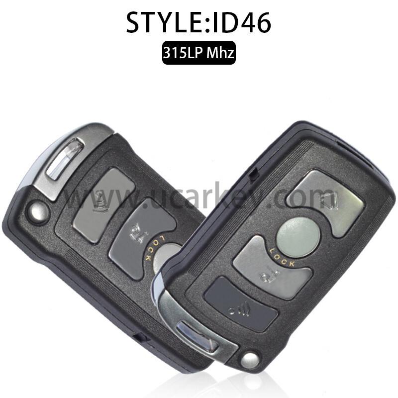 AK006030 for BMW 7 Series CAS1 Smart Card 315LP MHz ID46 PCF7945 1