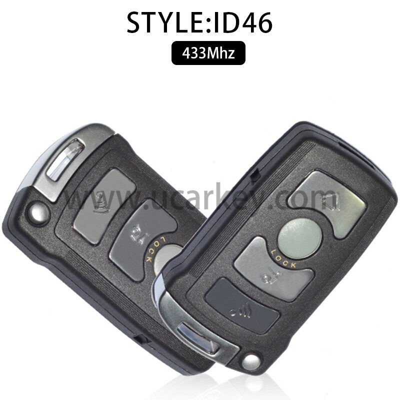 AK006031 for BMW 7 Series CAS1 Smart Card 433MHz ID46 PCF7945 1