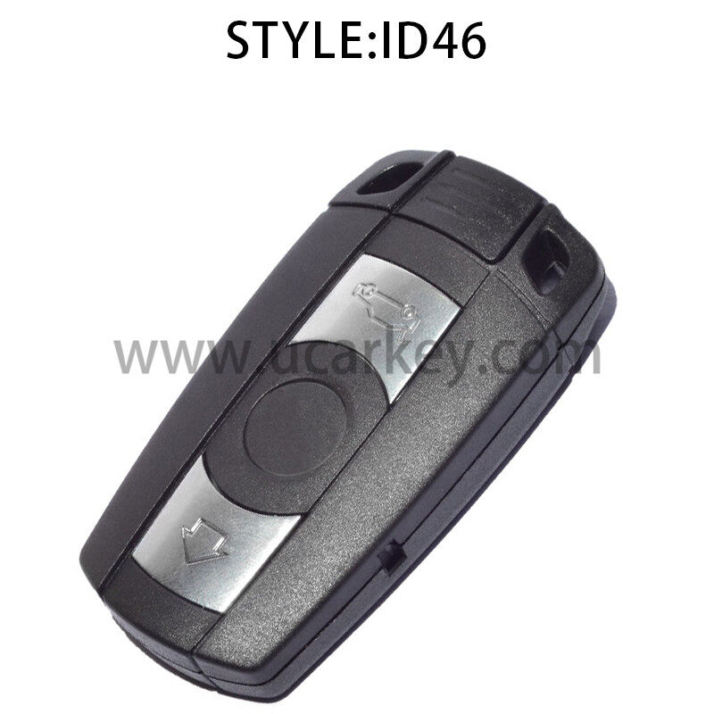 For BMW Smart Card Keyless Go 3 5 Switching frequency of 315LP PCF7952 0