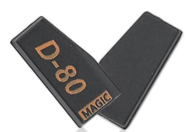 10pcs/lot 4D 4C TOYOTA G Copy Chip with Big Capacity 80Bit (Special Chip for Magic Wand) 0