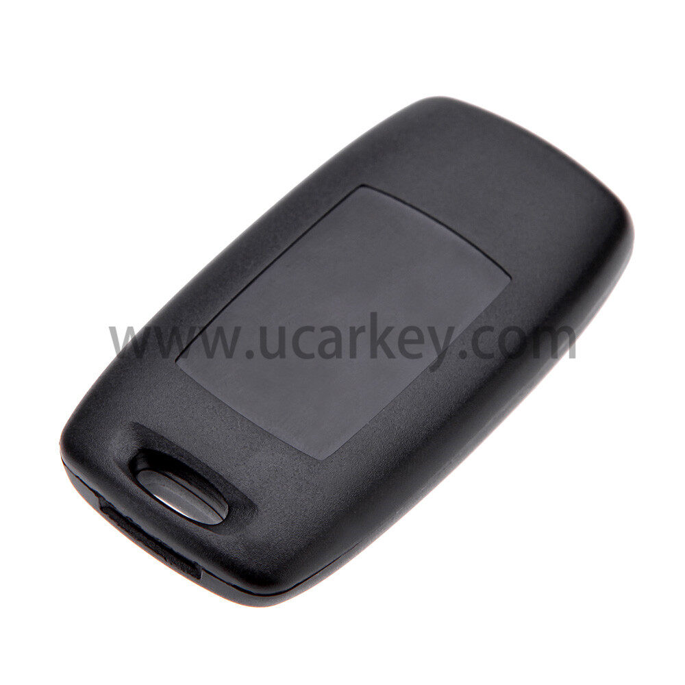 AS026001 for MAZDA 2 3 6 323 626 Replacement Car Key Cover 2 Buttons Key 2