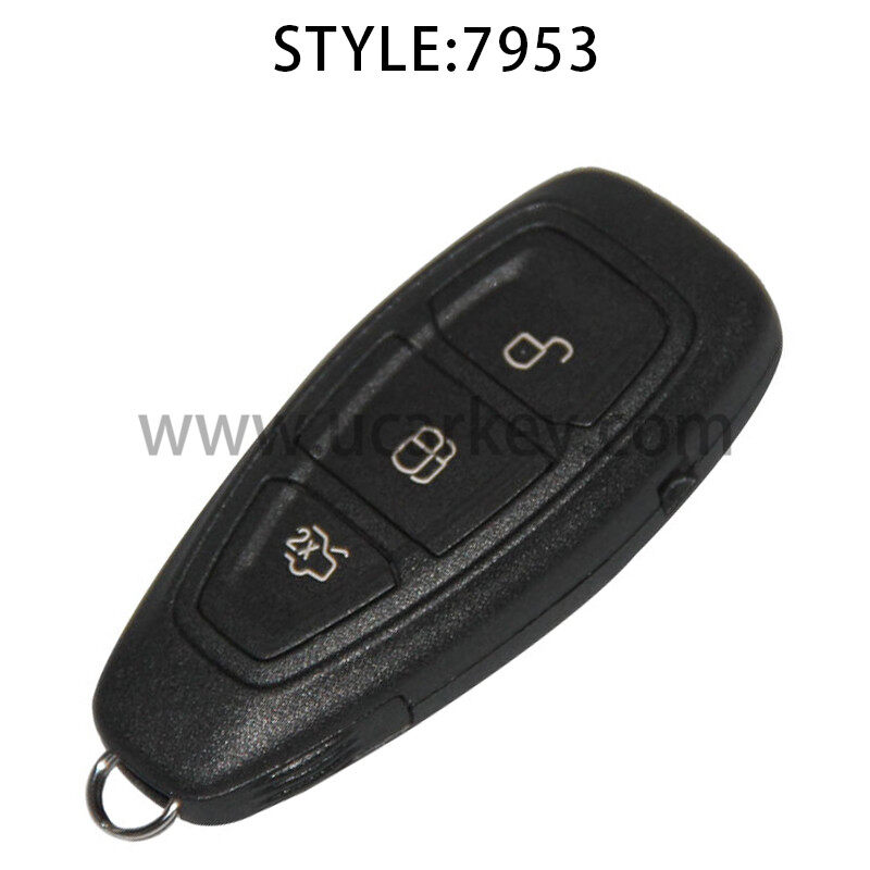 AK018056 for Ford Focus Smart Card 3 Button 434MHz PCF7953 KR5876268 0