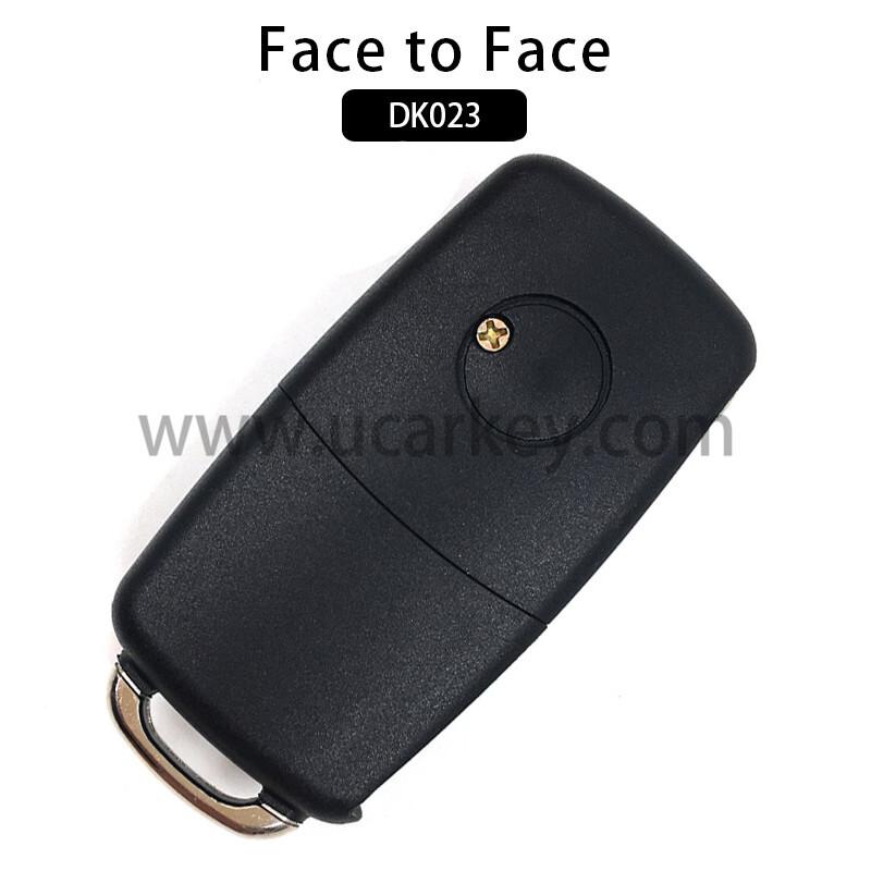 5PCS Wireless Auto Copy Remote Control Duplicato (Face to Face Copy) Privacy/Garage Door/Auto Gate Doors Key 1