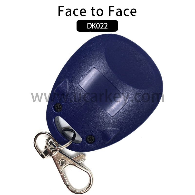 5pcs,Face to Face Copy Privacy 433MHz,Wireless Auto Remote Control Duplicator Adjustable frequency 290MHZ-450MHz 1
