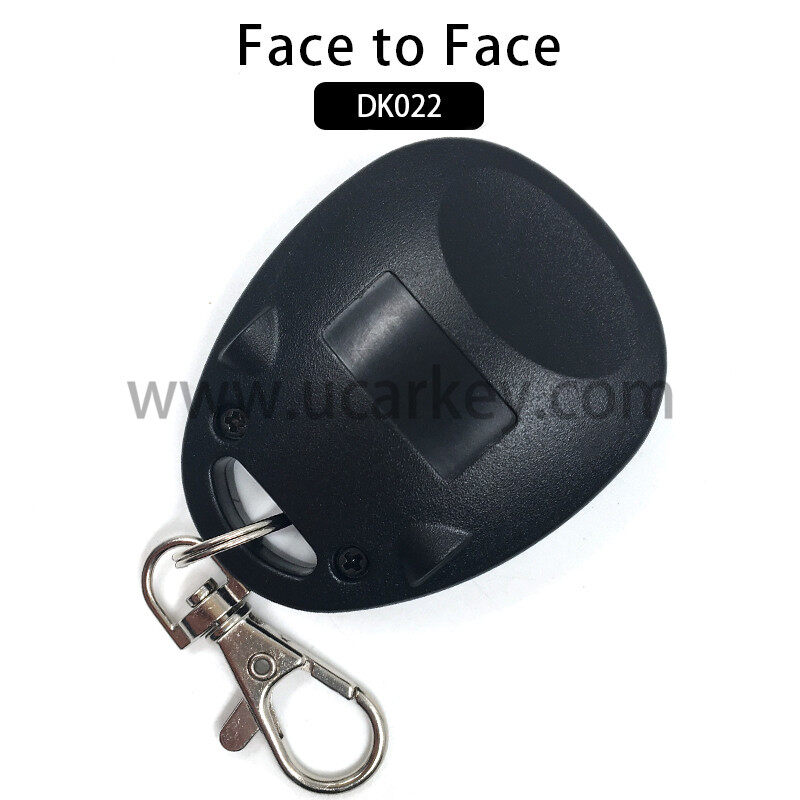 5pcs,Face to Face Copy Privacy 433MHz,Wireless Auto Remote Control Duplicator Adjustable frequency 290MHZ-450MHz 3