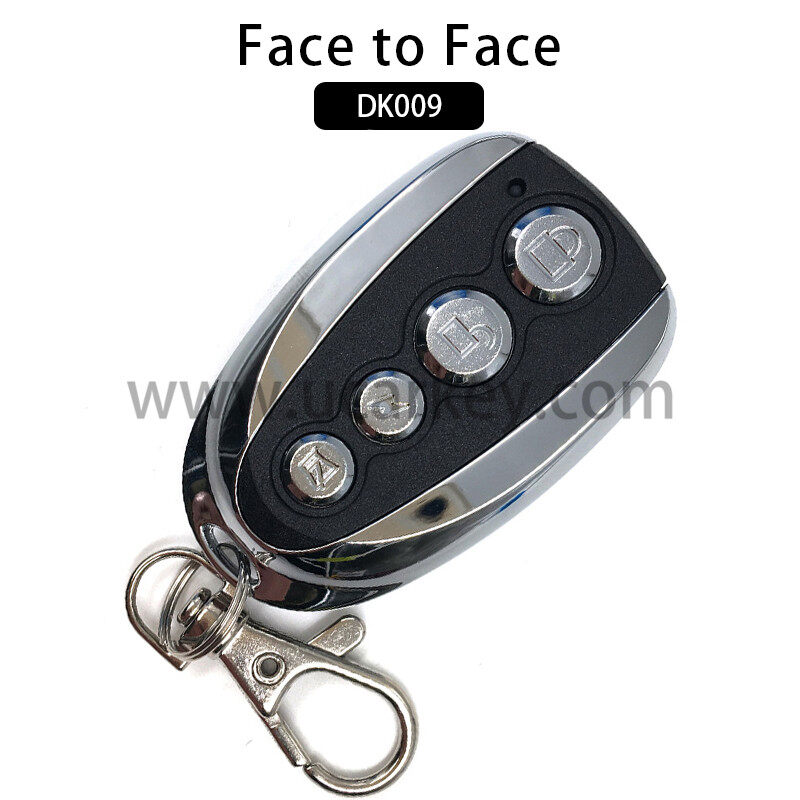 5pcs,Wireless Auto Copy Remote Control Duplicator 315/330/433MHz (Face to Face Copy) For Garage Door/Auto Gate Door Key 0