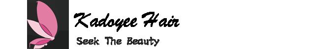 Kadoyee Hair