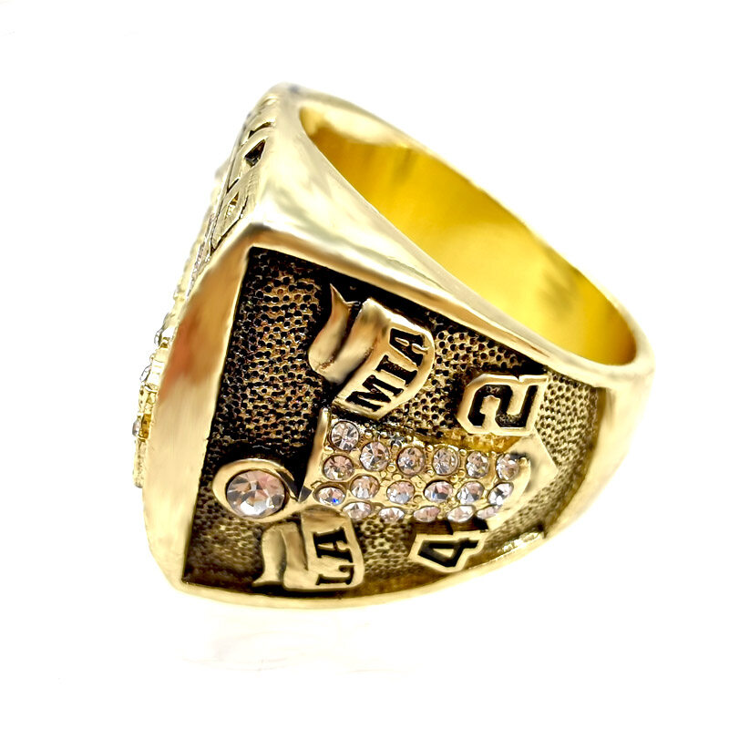 2020 Lakers ring