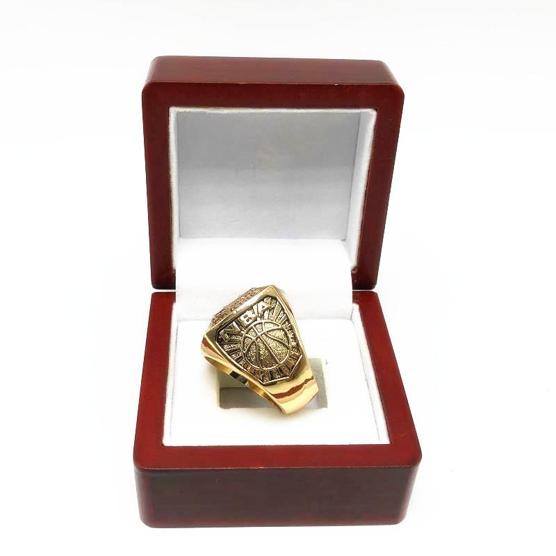 NBA Lakers James championship ring 2020 ring