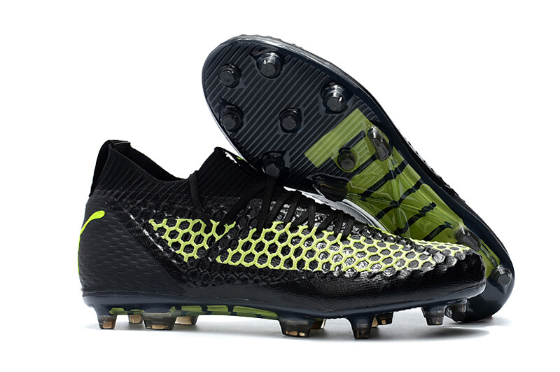687f13f8b PUMA Future 18.1 NetFit hy FG: Puma Future 18.1 Netfit Le Hy FG is perfect  to complete your football gear. In our online store goalinn, you can profit  from ...