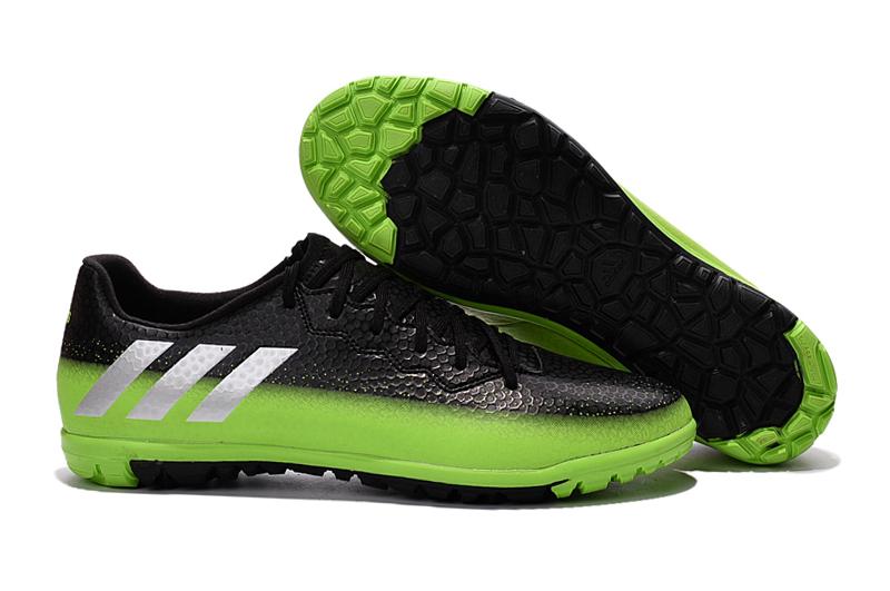 cheap adidas messi 163 TF grey black blue