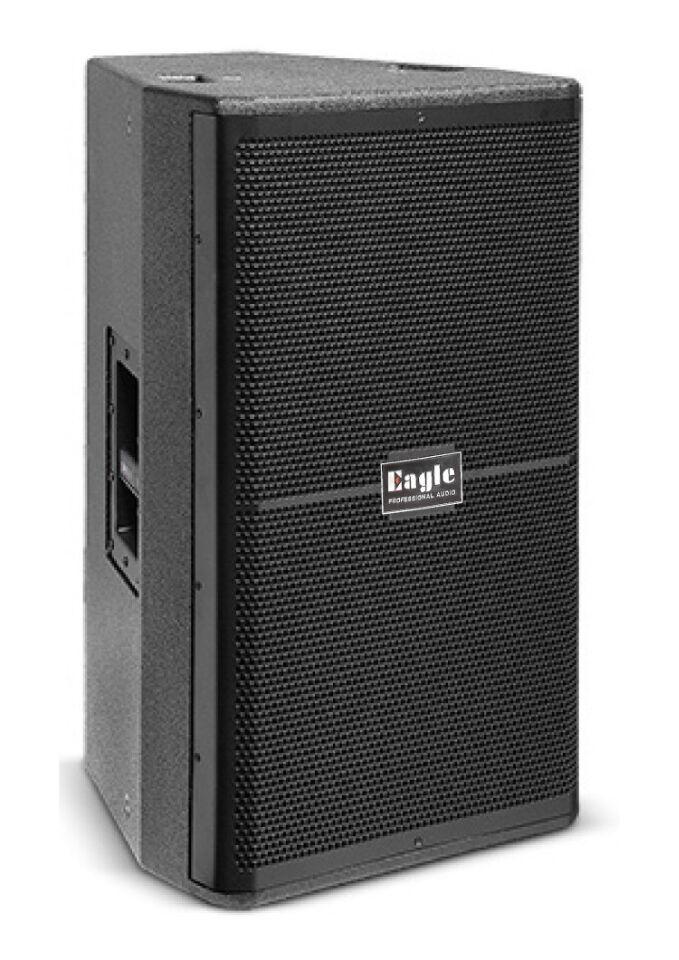"HIGH-COPY E-715 PA speaker 15"" 500W"