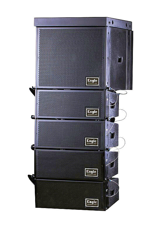 Compact LINE ARRAY system G-226