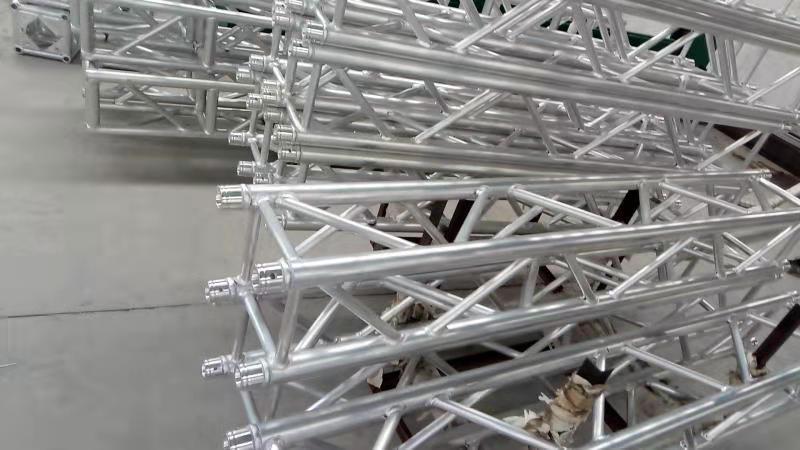 customized aluminum lighting truss | entertainment truss | lighting truss