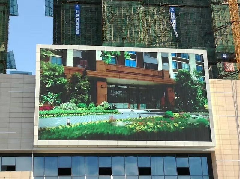 large outdoor screen rental   outdoor rental led screen   outdoor rental led display