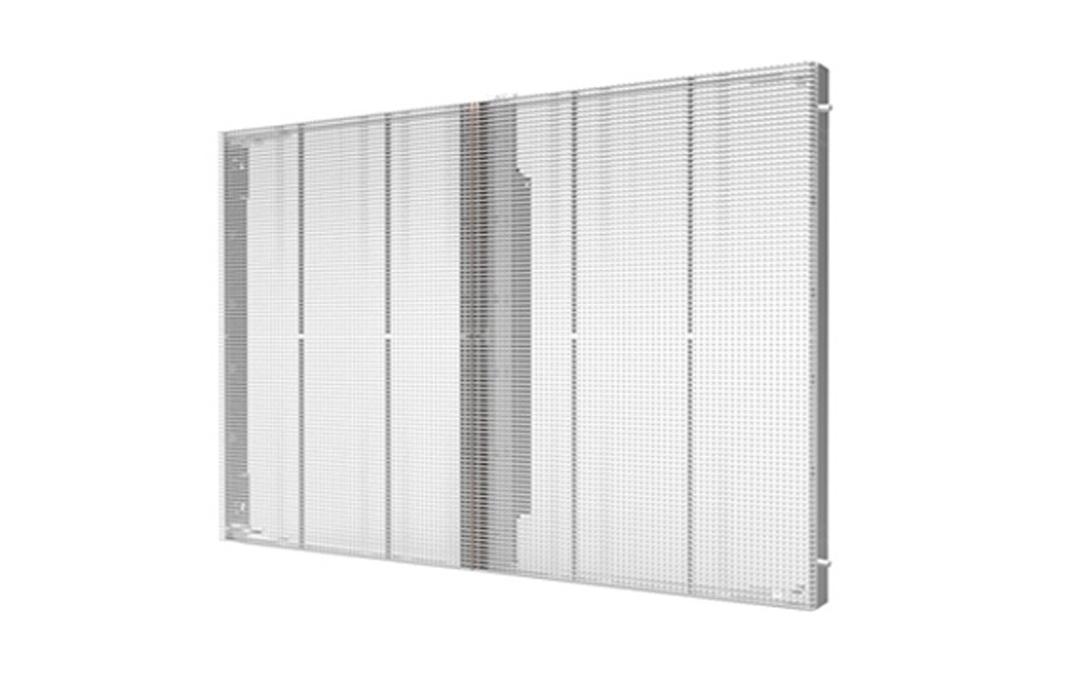 led screen transparent p3.9   led screen transparent   led transparent screen