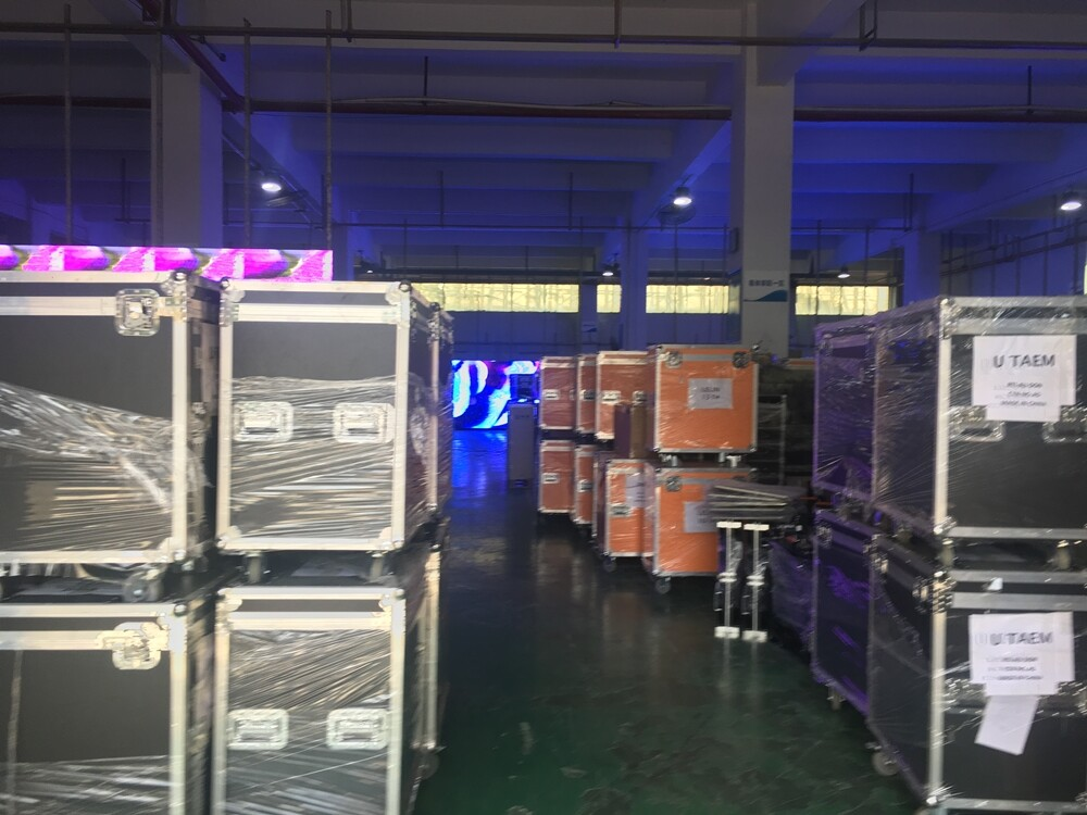 giant screen rental | led display screen rental | led wall outdoor p3.9