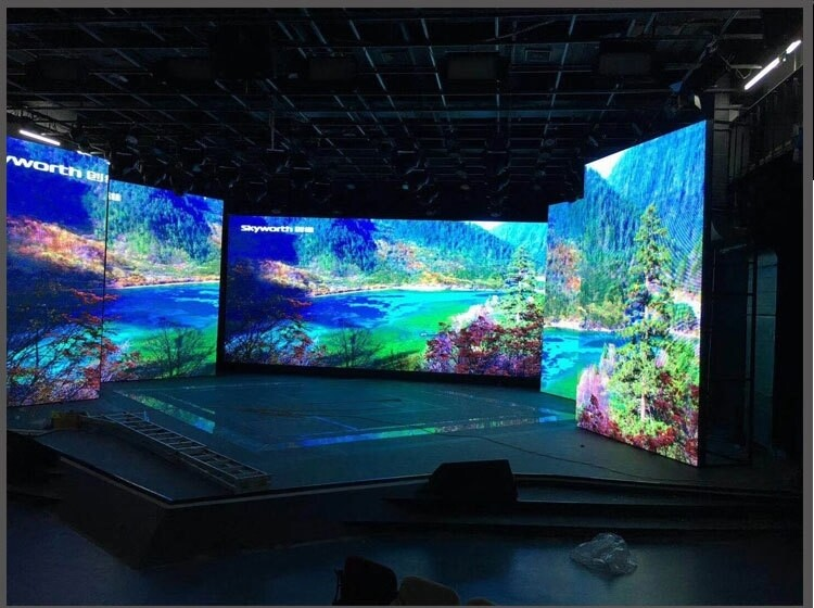 p3 video wall for event | p3 led video wall for event | rental led screens for events
