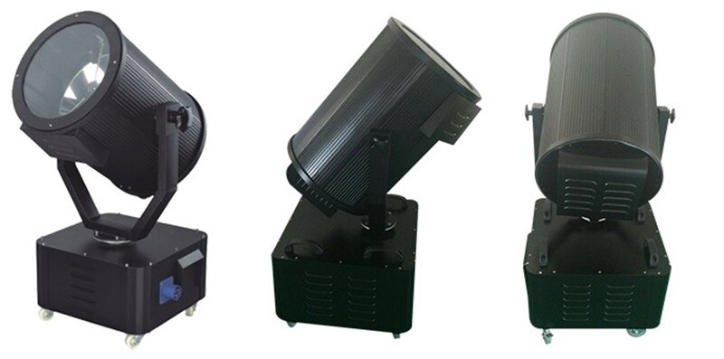 5000W Outdoor Sky Searchlight | 5000W Sky Search Light | Outdoor Sky Search Light