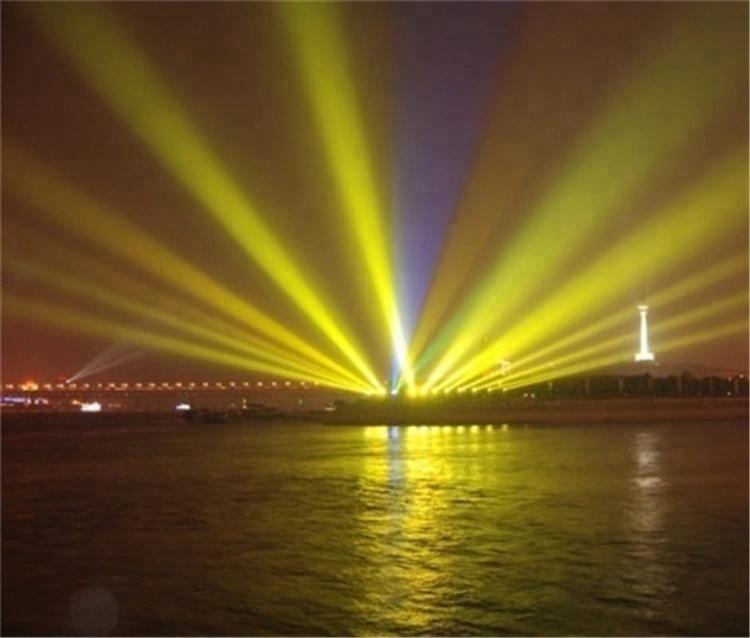 Sky Rose Light | 2500w Sky Searchlight | 2500w Searchlight