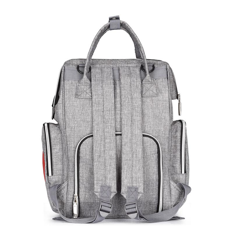 Insular Baby Diaper Backpack For Mom Backpack Maternity ...