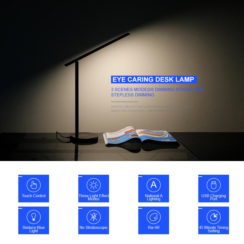 reading light lamp gift