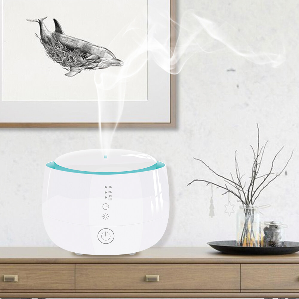 smart best small humidifier