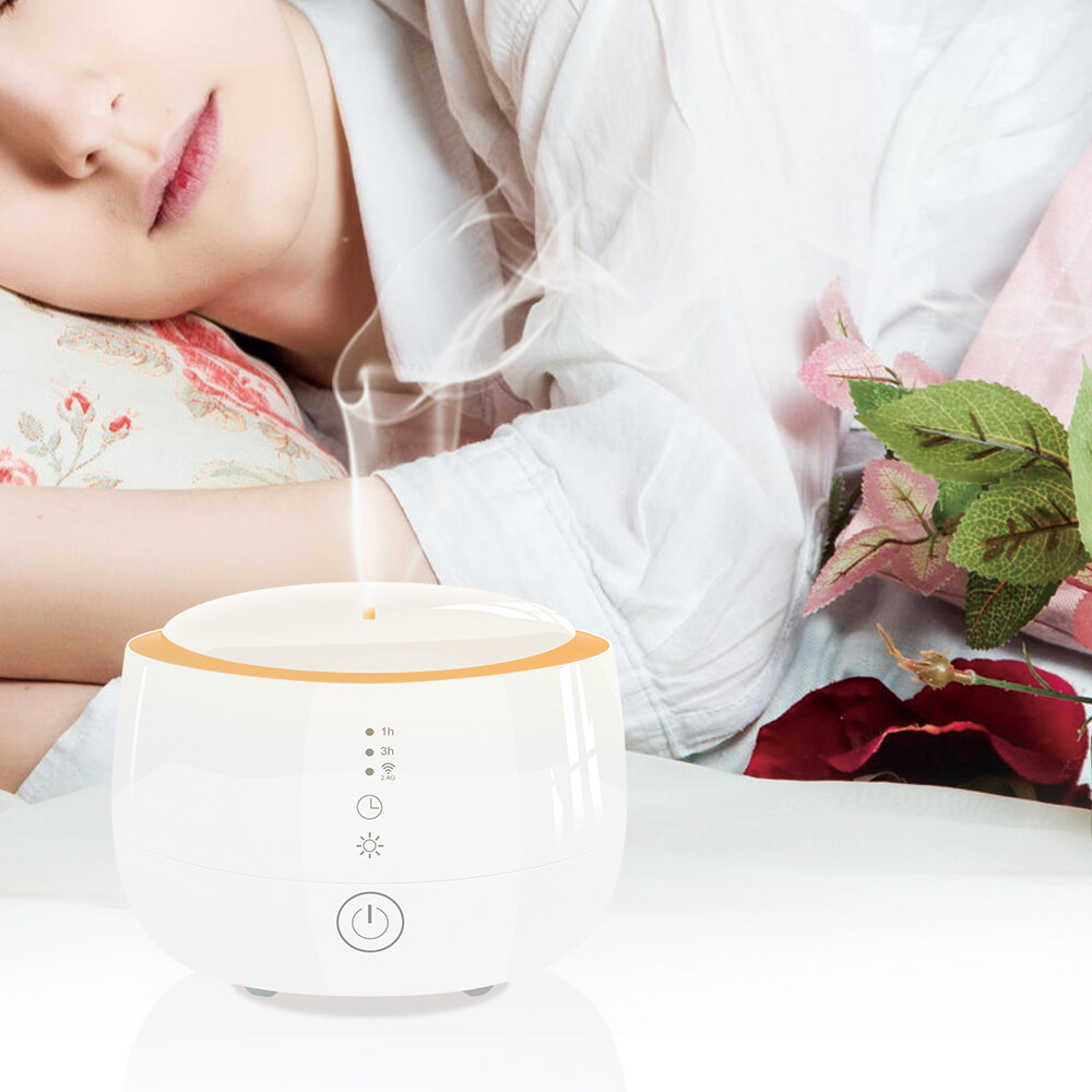 top rated humidifiers and diffuser
