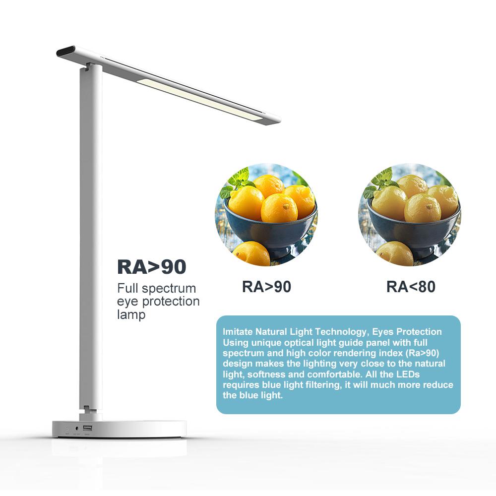 cheap portable desk lamp
