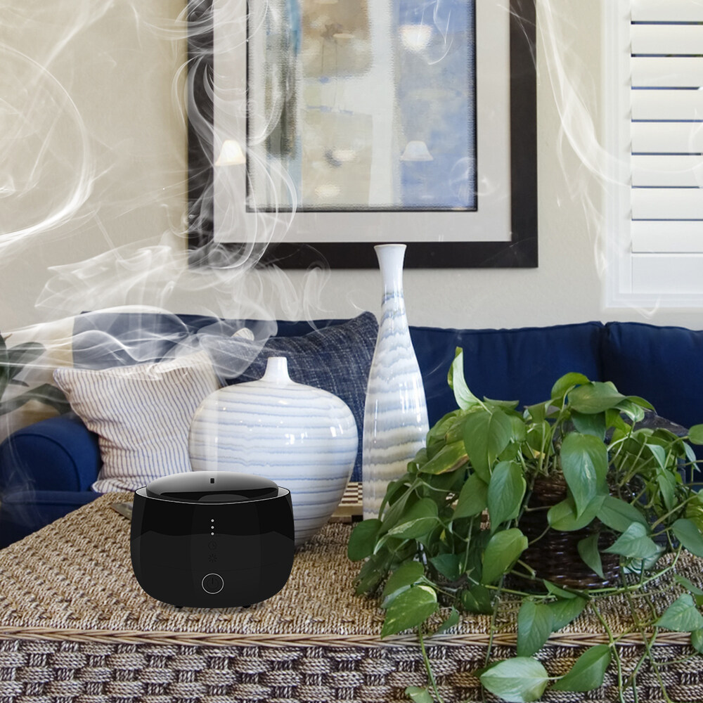 bedside humidifier for kids