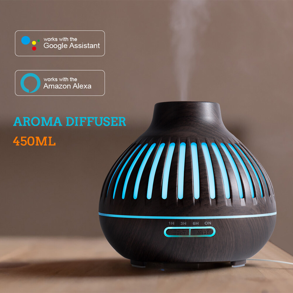 small water diffuser