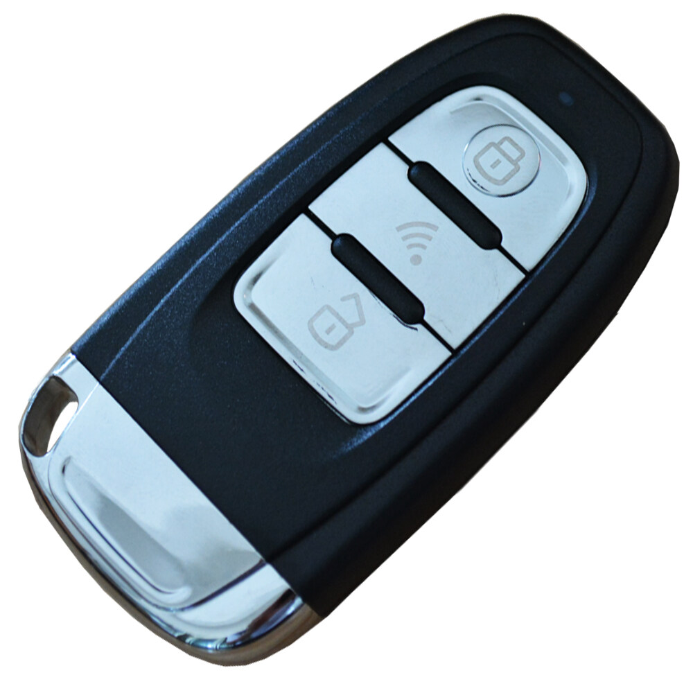 car unlock code grabber
