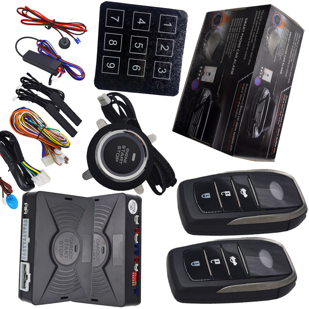 Car remote control blocker - auto remote control blocker