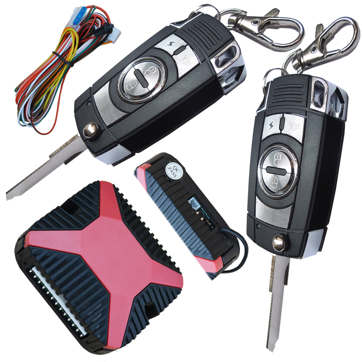 Cardot Top Quality Smart Car Alarmpke Car Alarmalarm Carcar Alarm