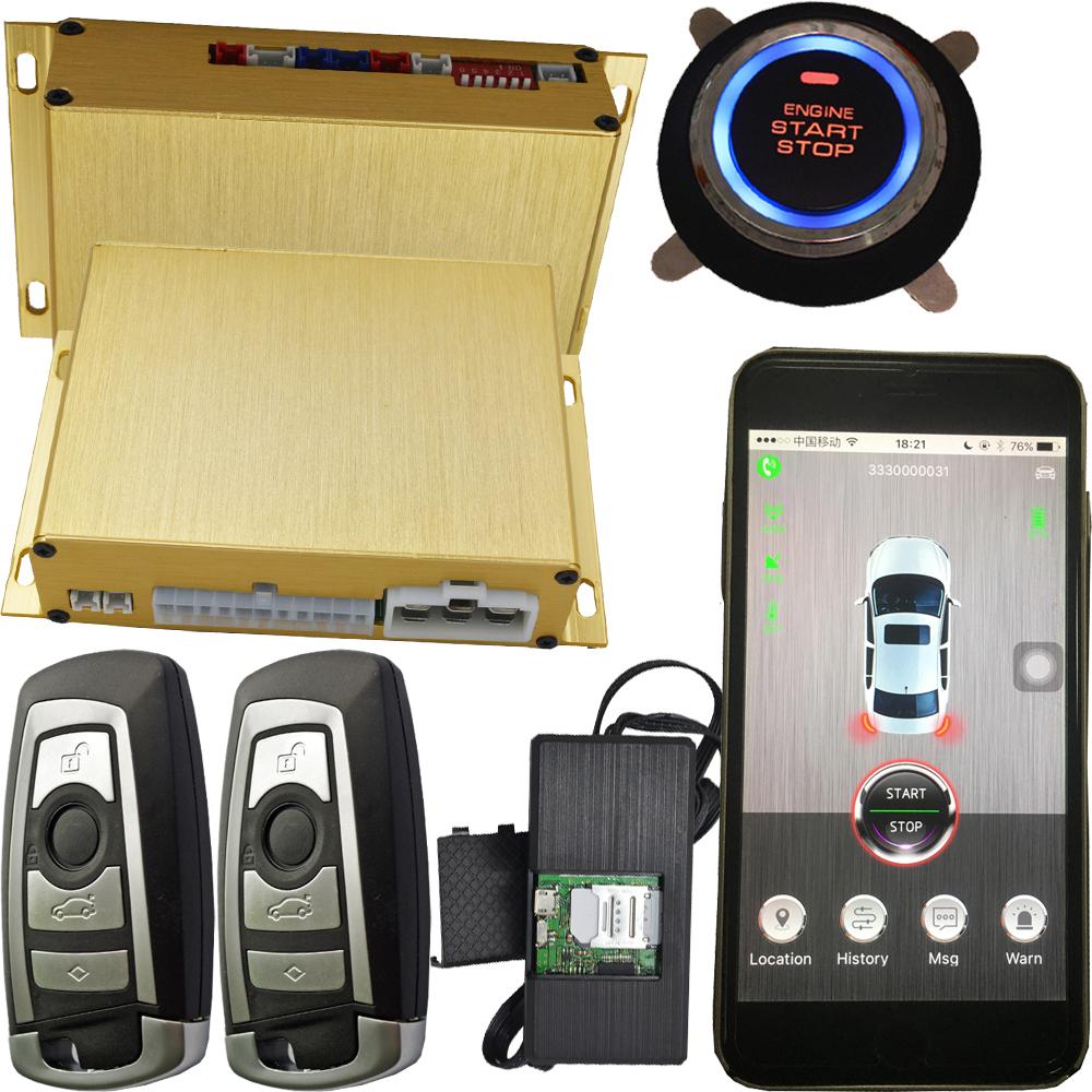 Car alarm jammer - cell phone jammer for car